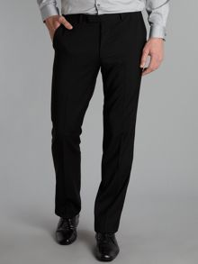 Hugo Boss Sharp 5 regular fit wool trouser