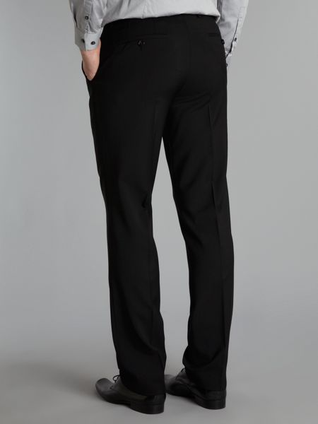 Sharp 5 regular fit wool trouser