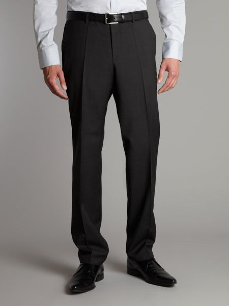 Hugo Boss James Sharp regular fit suit