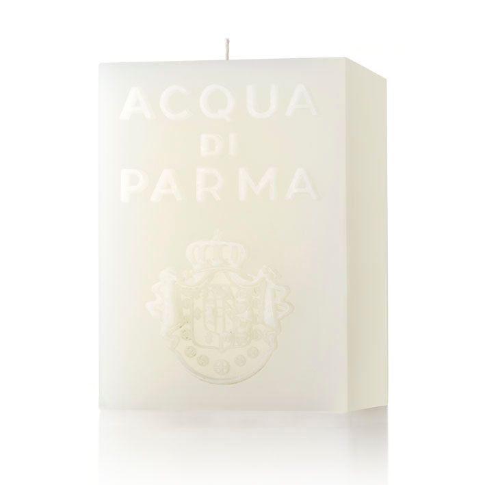 Acqua Di Parma Cube Candle White Cloves