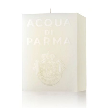 Acqua Di Parma Cube Candle - White Cloves