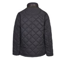 Barbour Boy`s classic Chelsea quilted jacket