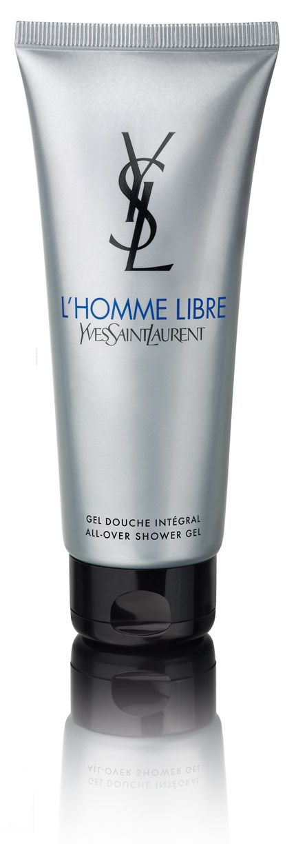 L`Homme Libre Showergel 200ml
