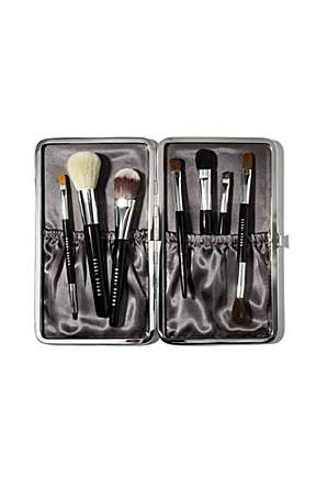 Party Deluxe Travel Brush Set