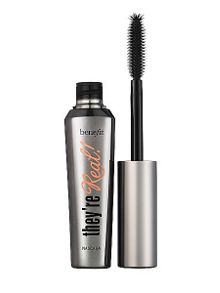 They`re Real Mascara