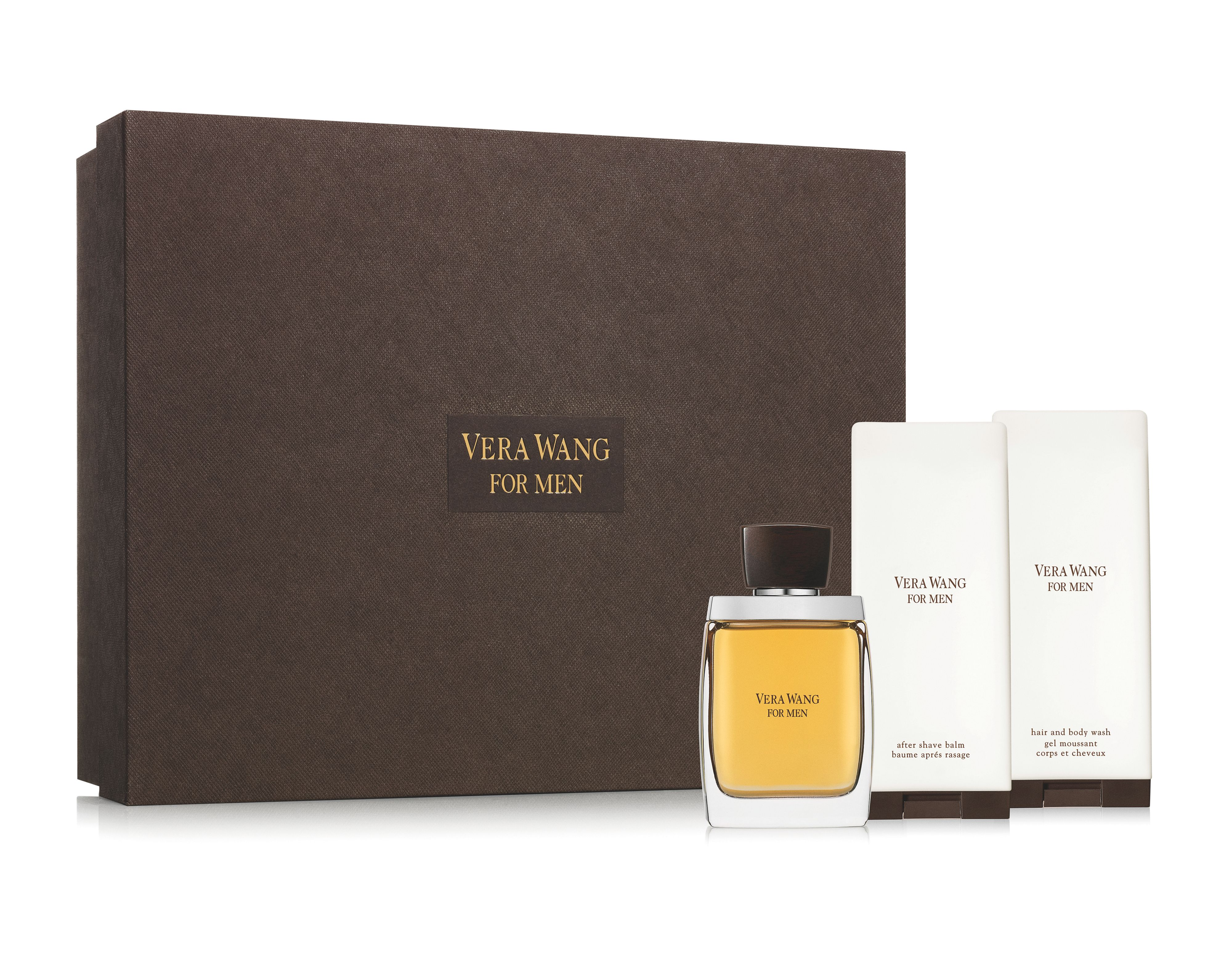 Vera Wang Men Eau de Toilette Gift Set 50ml