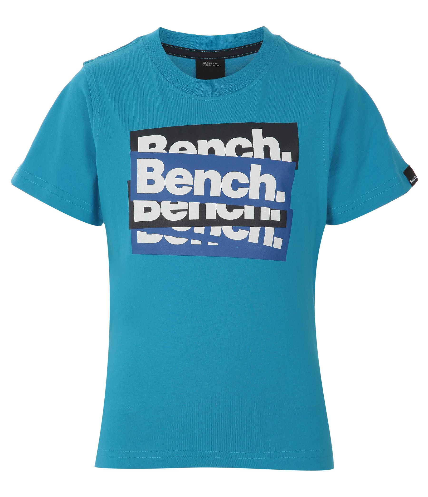 Childrens Bench New sticker T-shirt,
