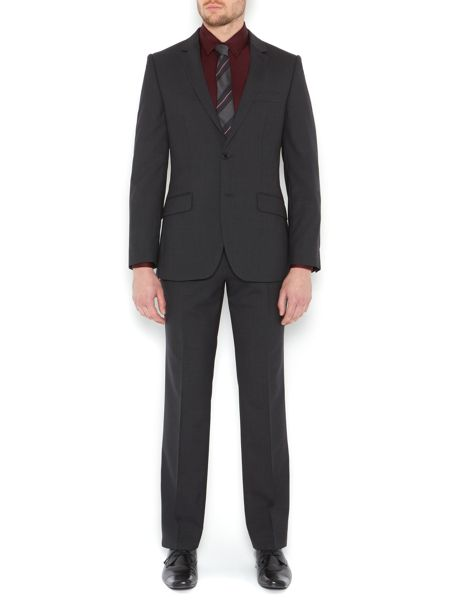 Kenneth Cole Bloomfield Panama Suit Jacket