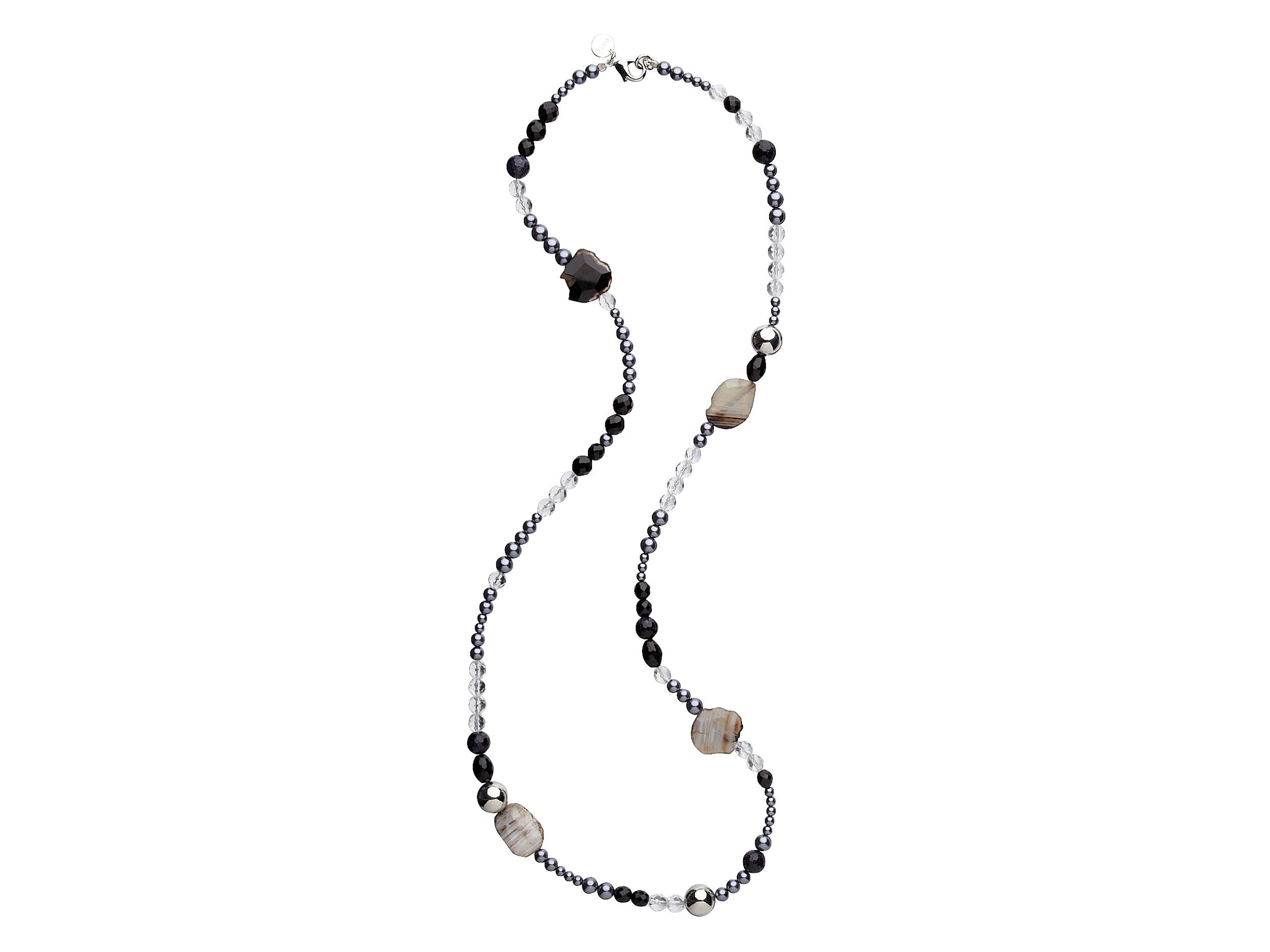 Mimco Molten Rock Necklace