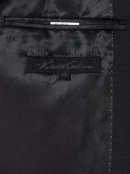 Kenneth Cole Bloomfield Panama Suit Trousers