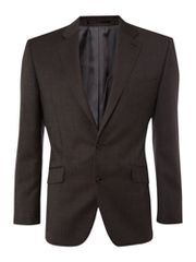 New & Lingwood Cumberland Birdseye formal jacket