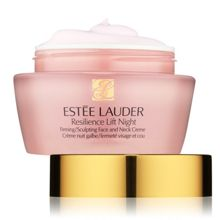 Estée Lauder Resilience Lift Night Creme 50ml