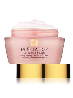 Resilience Lift Night Creme 50ml