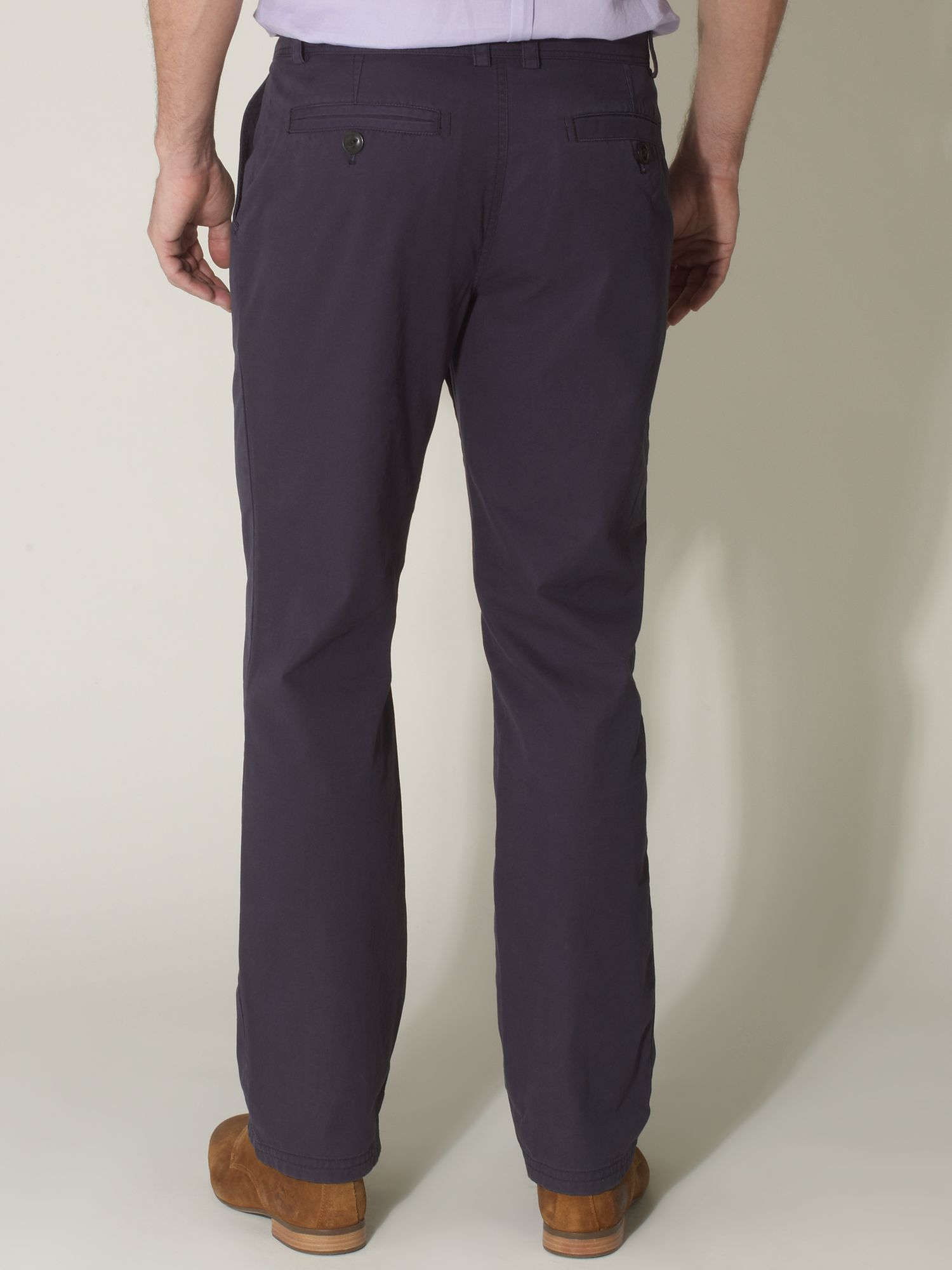 Faber cotton twill chino