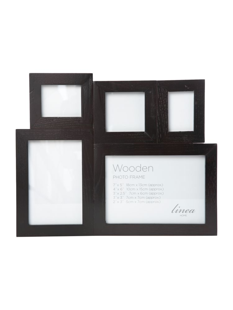 Linea-5-Aperture-Photo-Frame-Pale-Ash-or-Dark-Ash