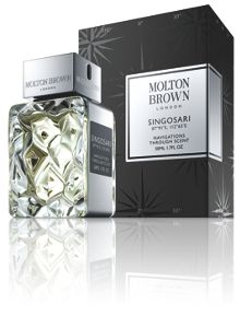 Molton Brown Singosari - Fine fragrance