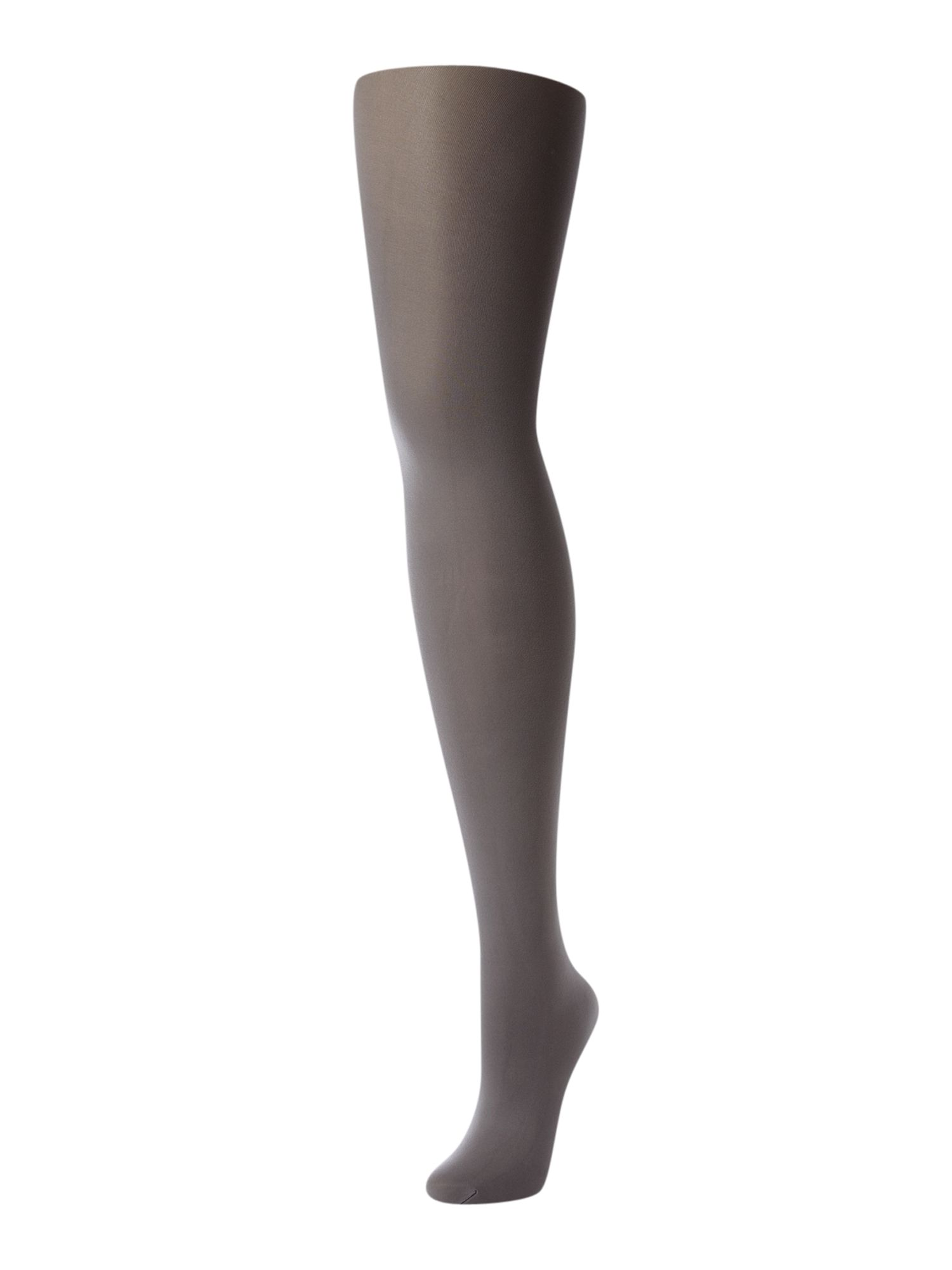 40 denier almost opaque tights