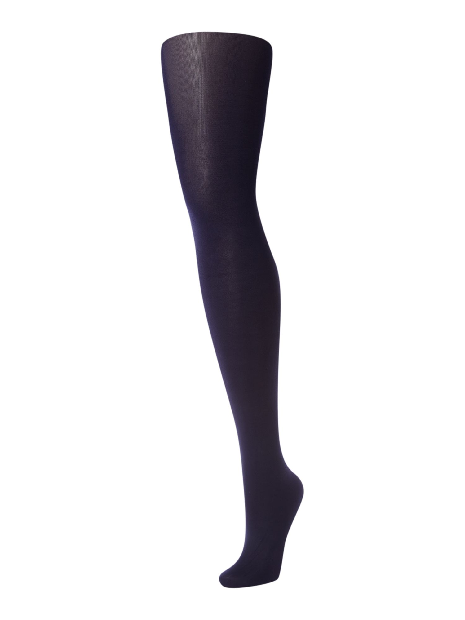 80 denier satin touch tights