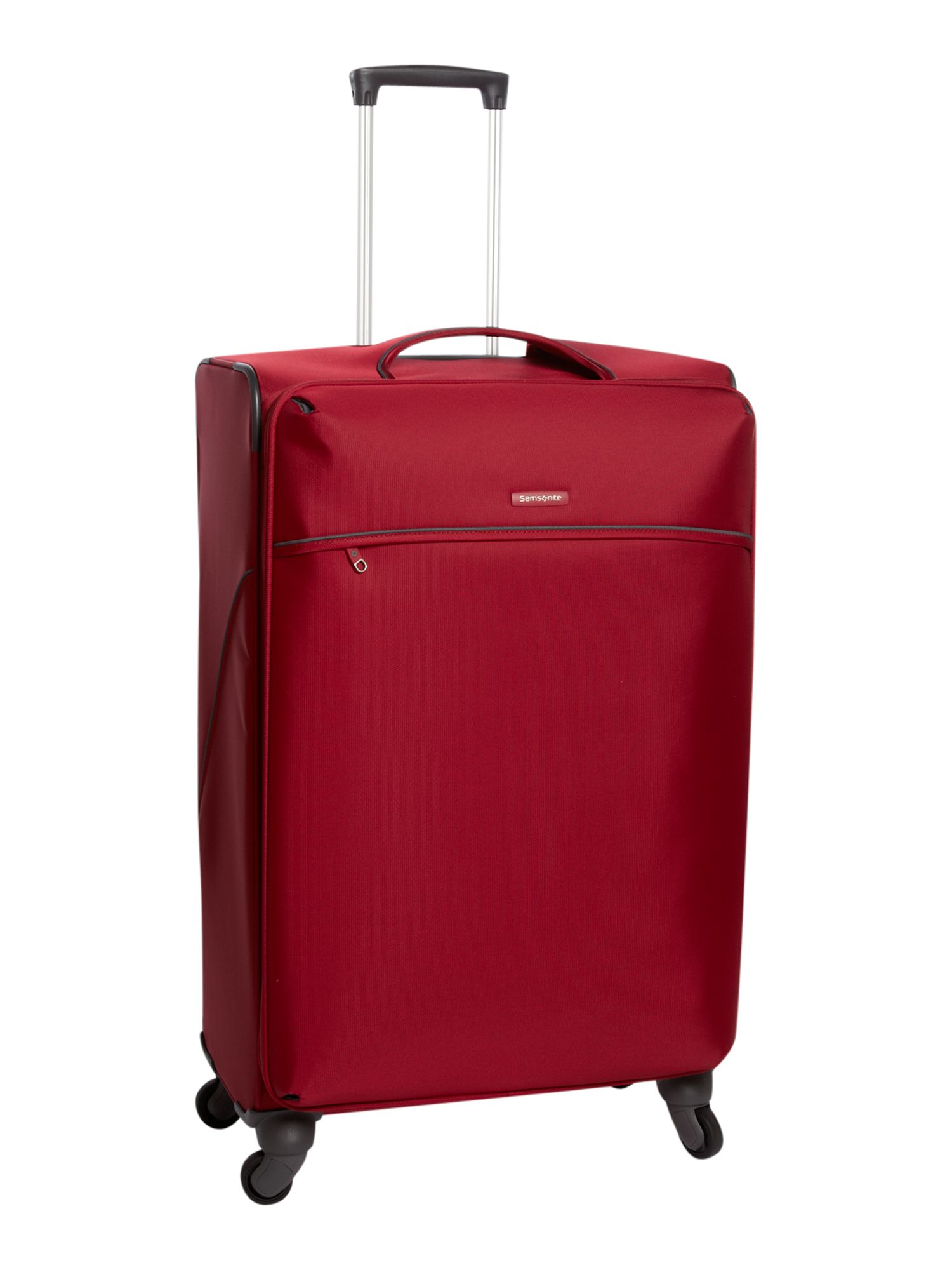 Blite Fresh Raspberry 79cm 4 Wheel Case