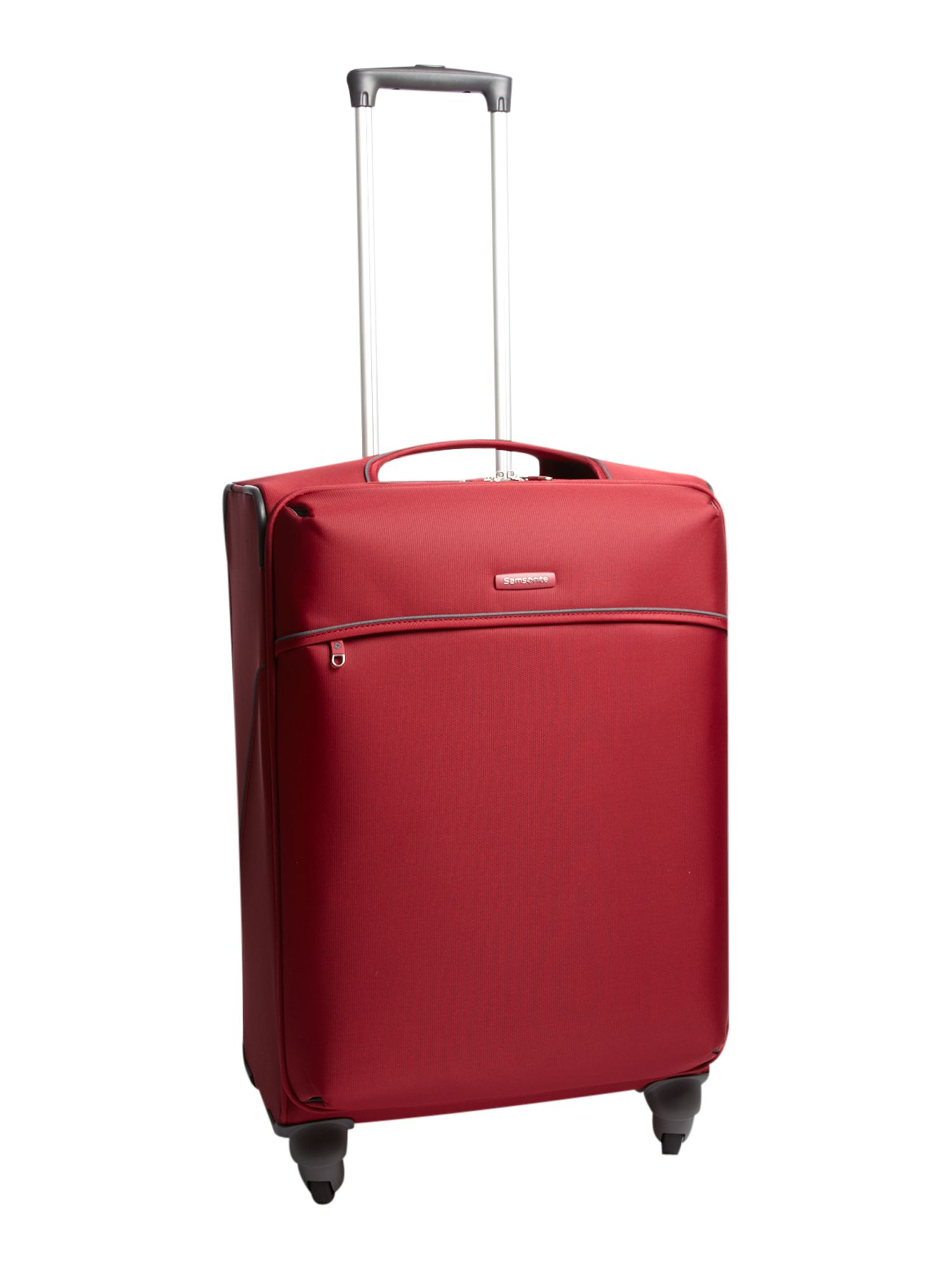 Blite Fresh Raspberry 67cm 4 Wheel Case