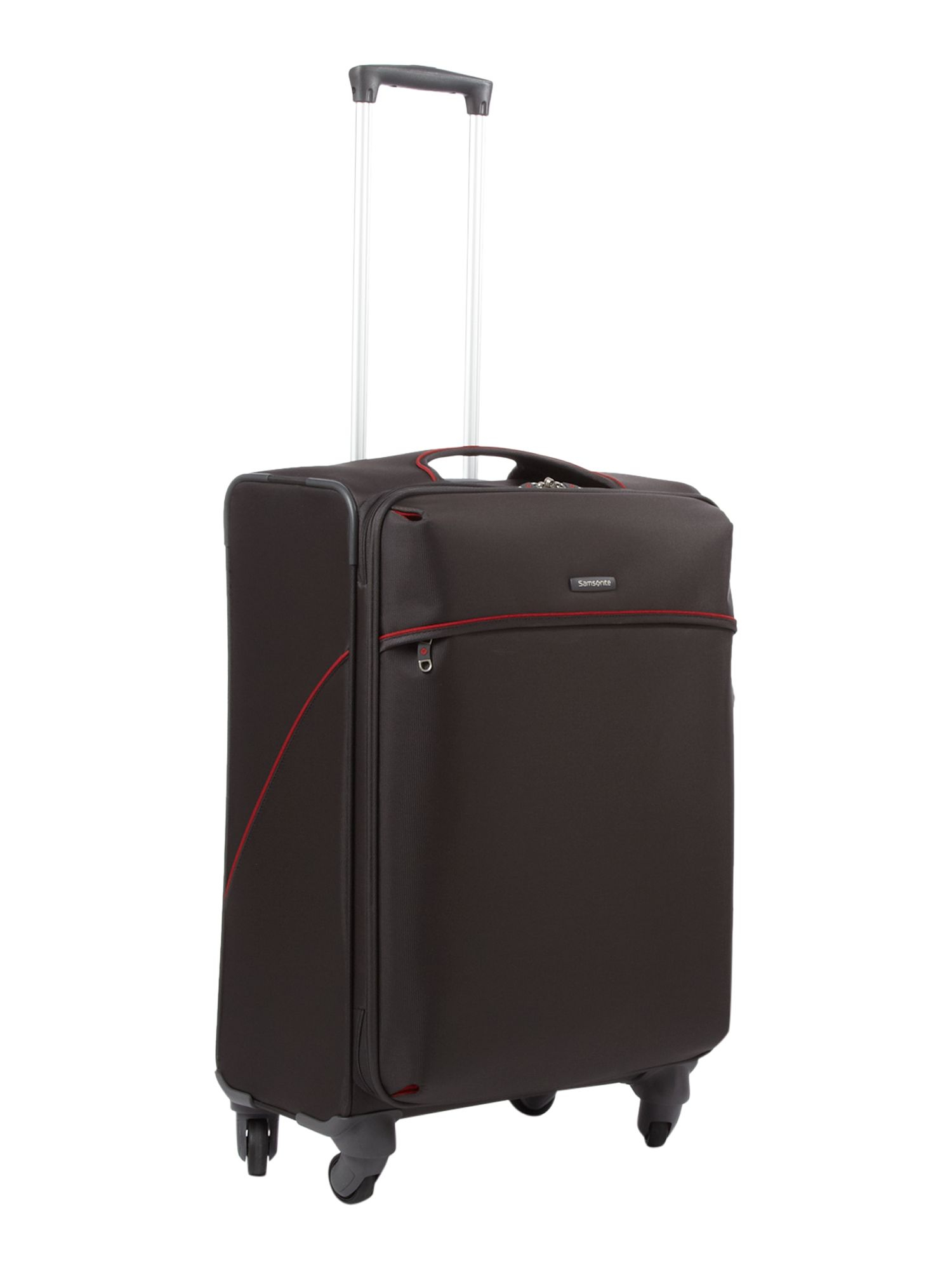 Blite Fresh Charcoal 67cm 4 Wheel Case