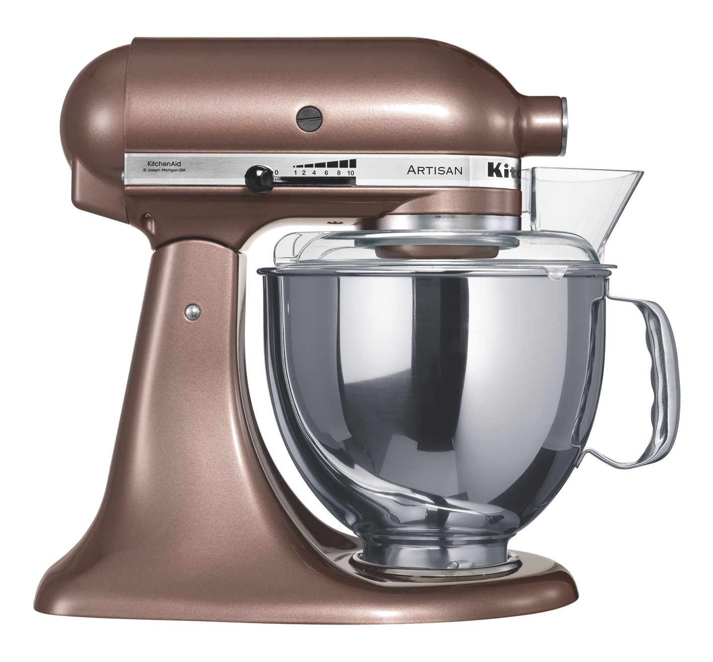 Artisan Apple Cider Stand Mixer
