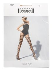 Wolford Tiger pop tights