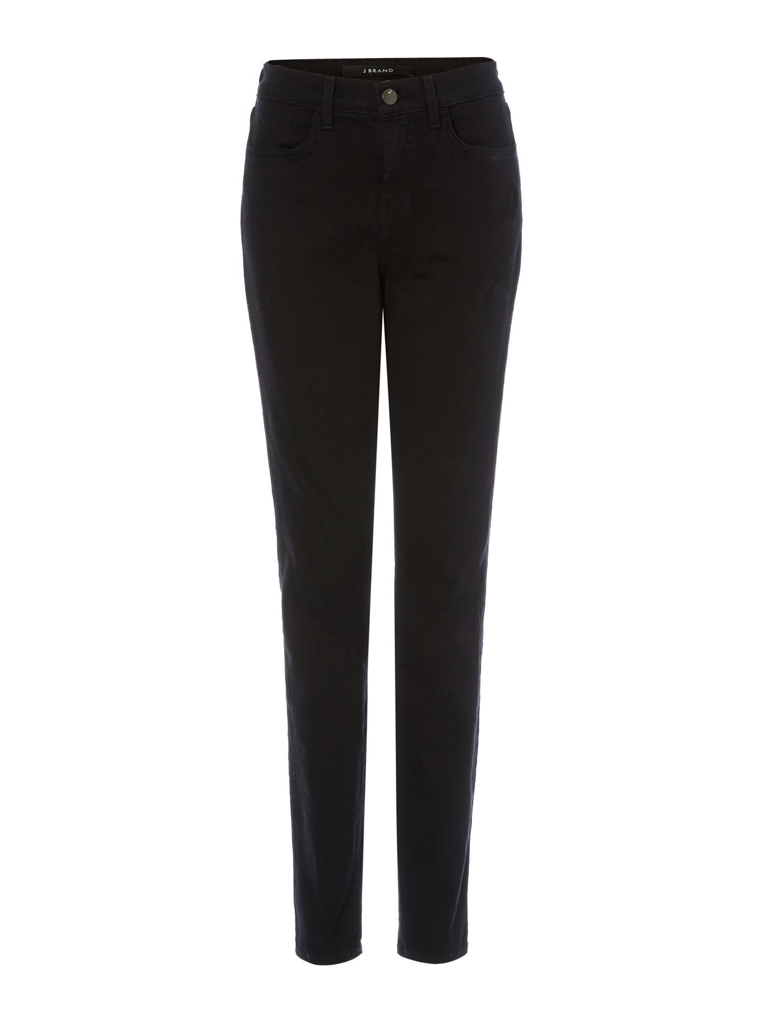 Maria high rise skinny jeans in Hewson