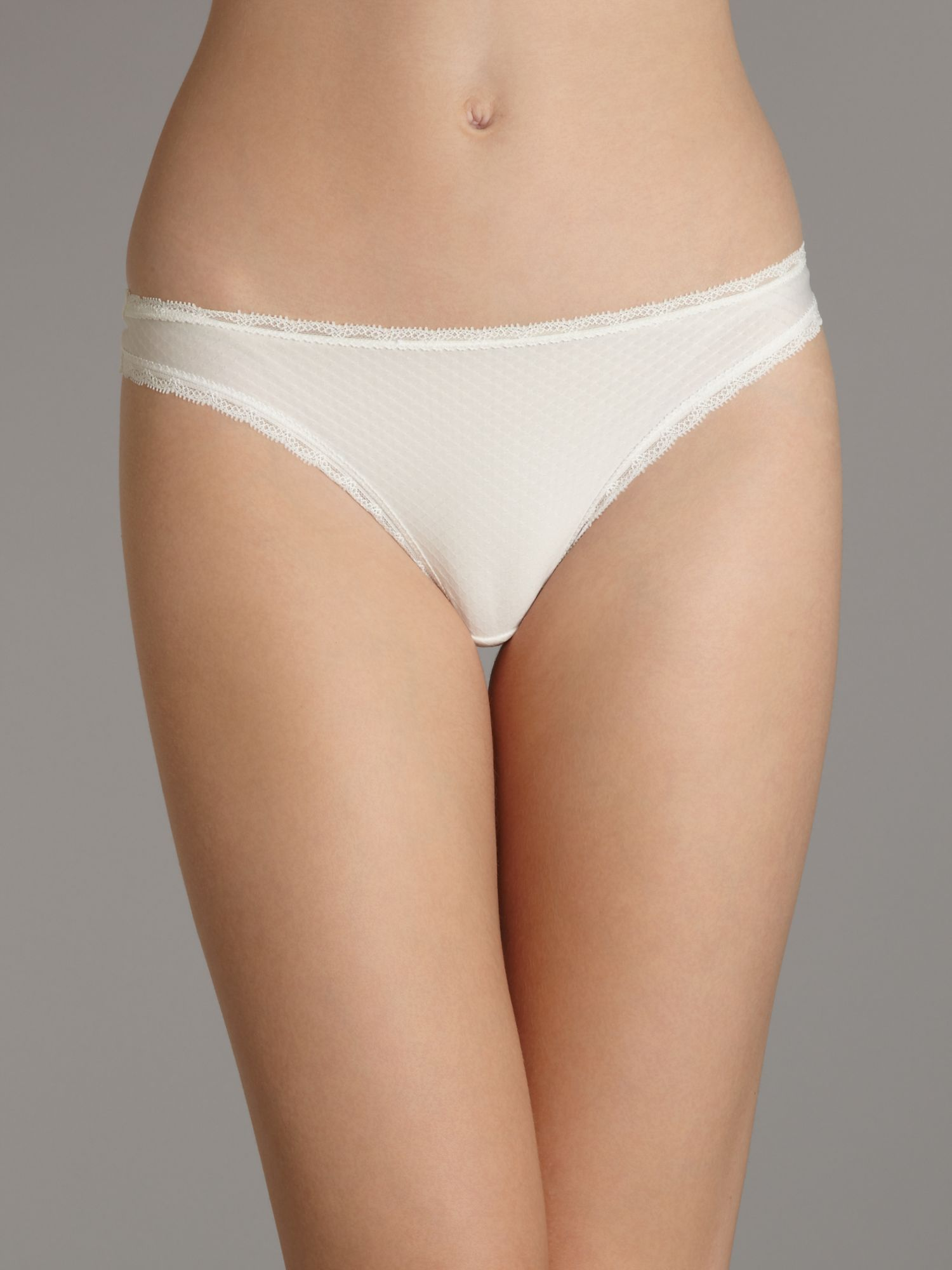 Nuage sweet thong