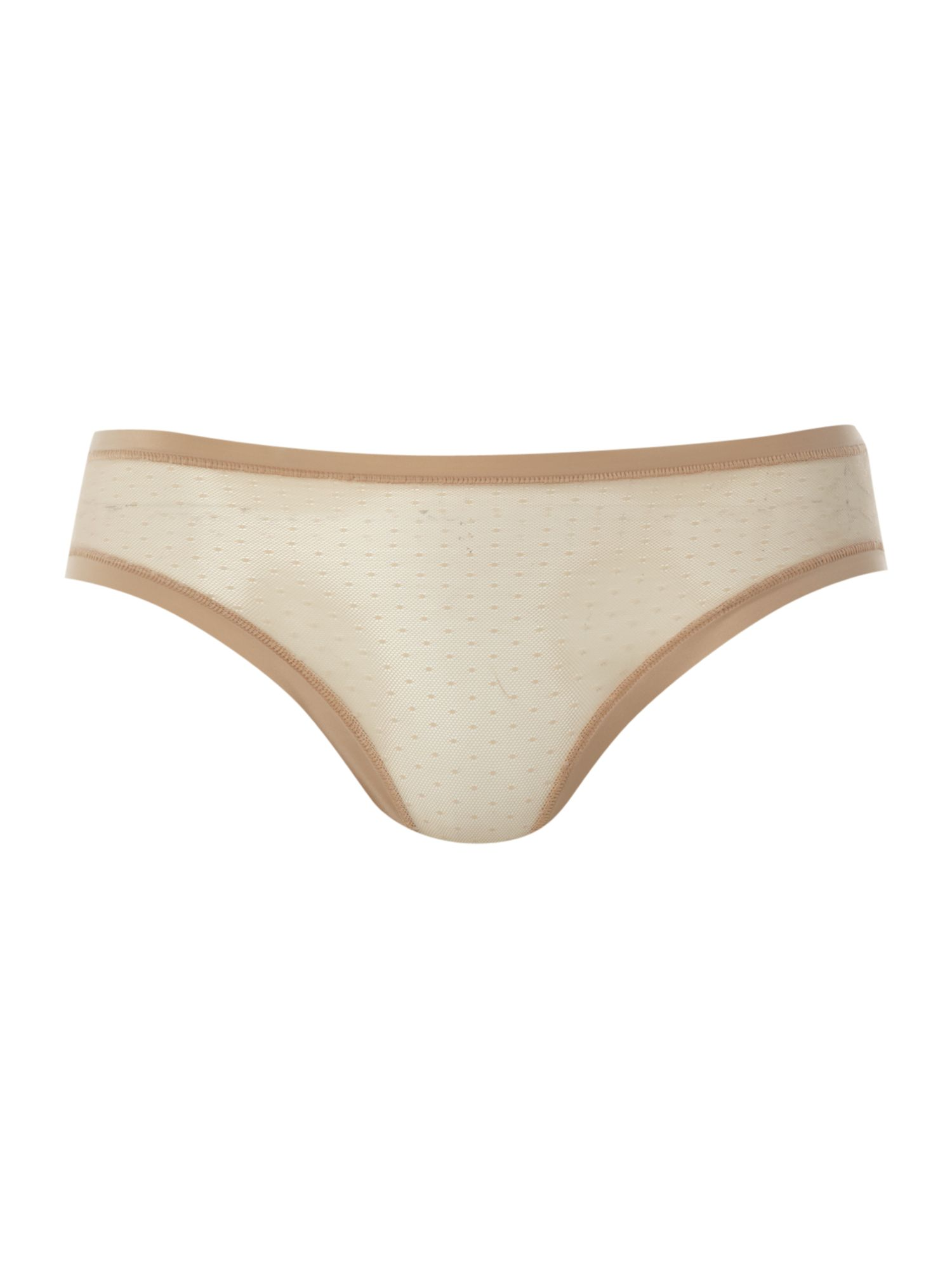 City chic invisible brief