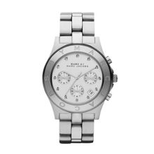 Marc Jacobs MBM3100 Blade Silver Ladies Bracelet Watch