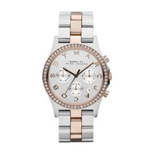 MBM3106 Henry Silver and Rose Ladies Watch