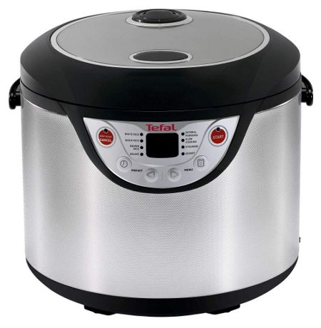 Tefal 8 in 1 rice cooker RK302E15