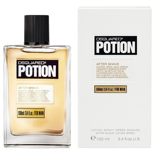 Potion After Shave Lotion