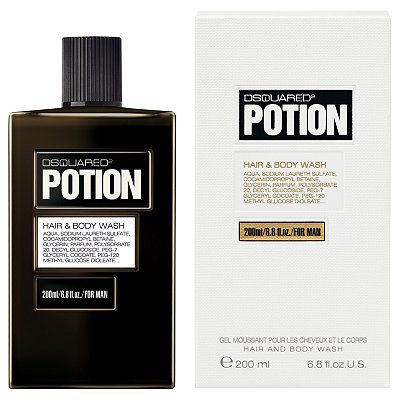 Potion Hair and Body Wash