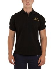 Raging Bull World cup 11 jersey polo shirt