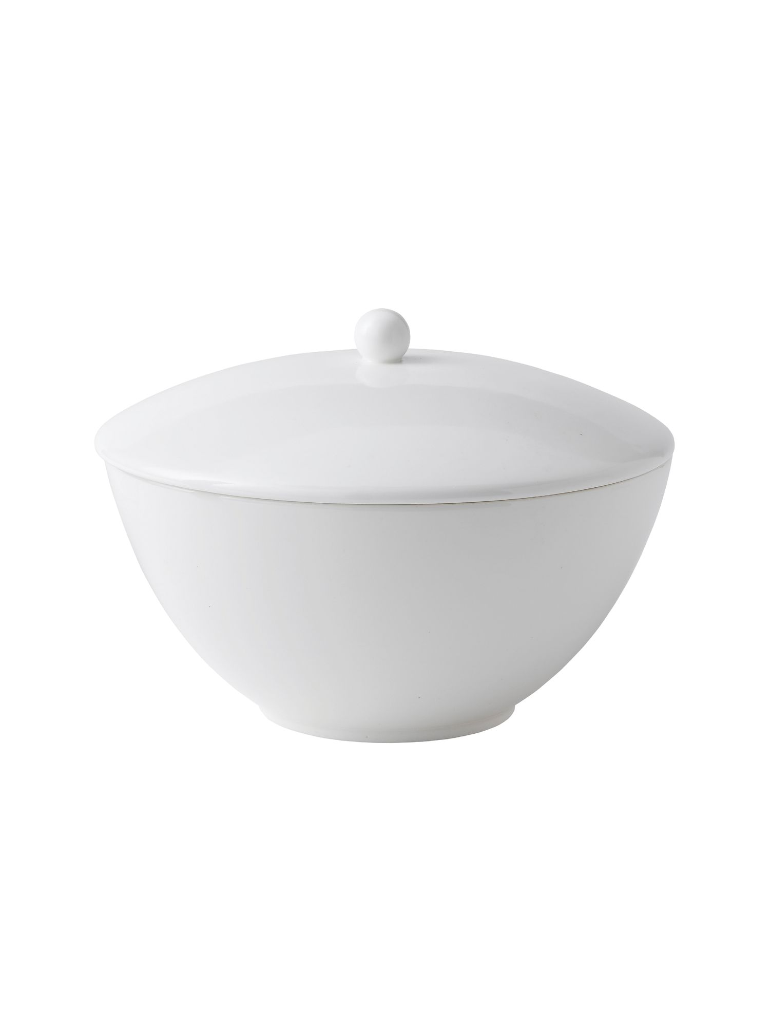 Jasper conran covered serving dish