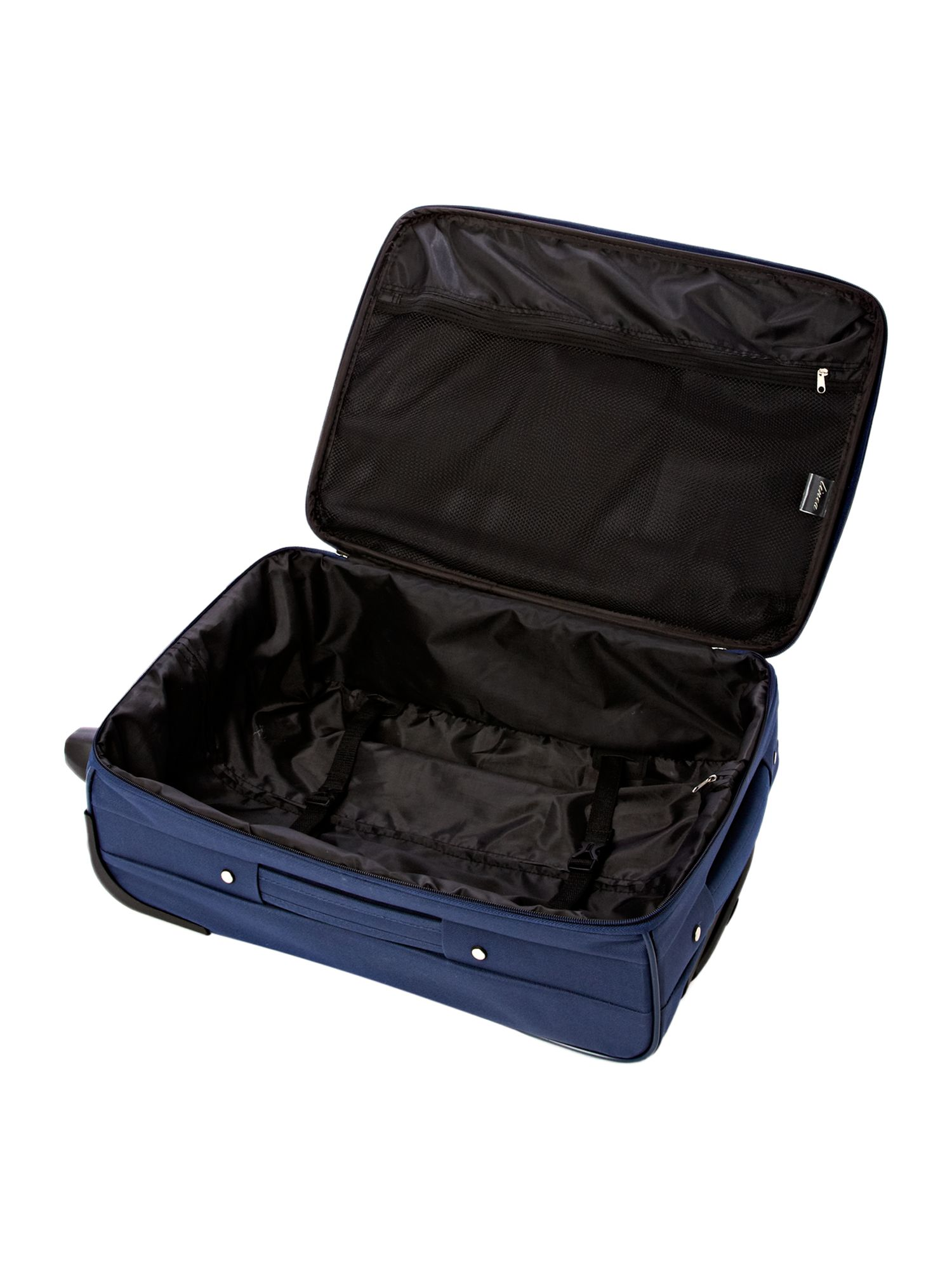 Cabin Navy 55cm 2 Wheel Case