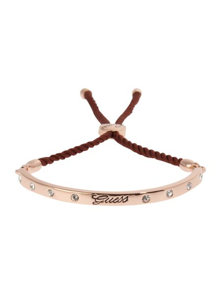 Guess Demi Bangle with fig cord