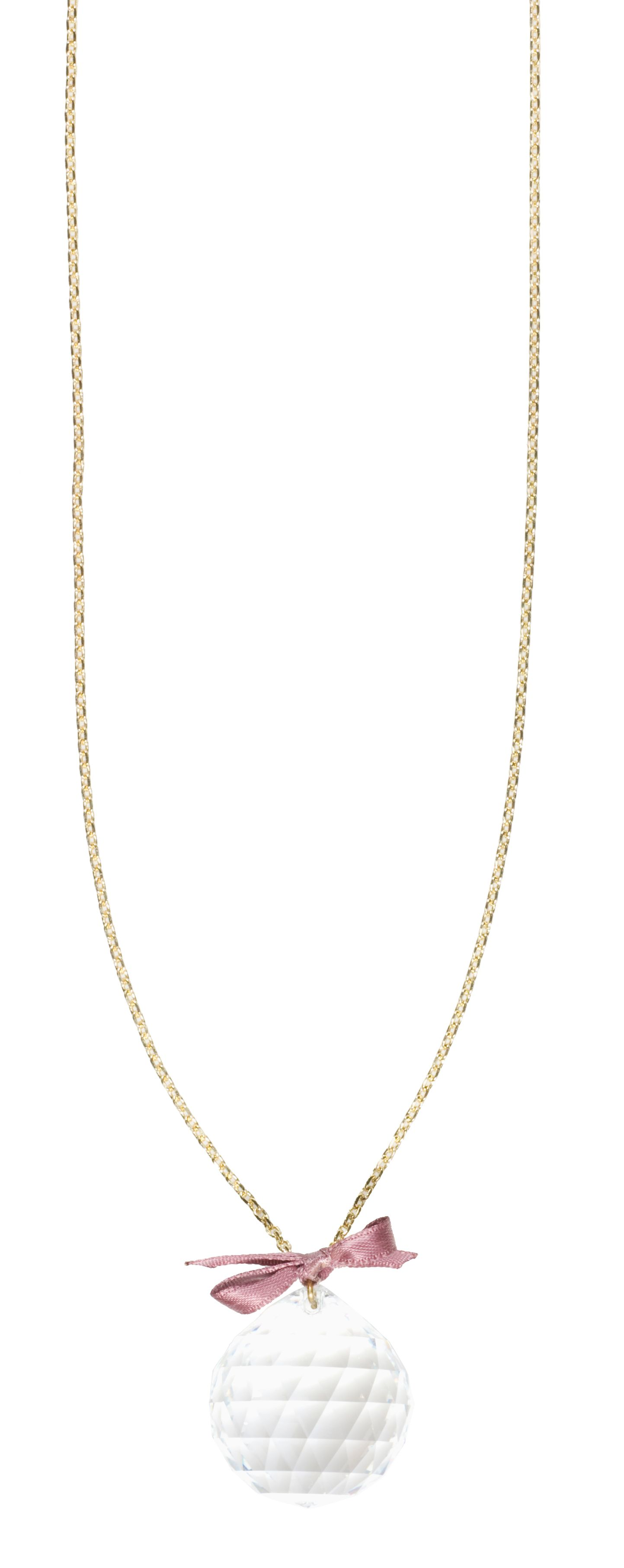 Martine Wester Pendant Necklace