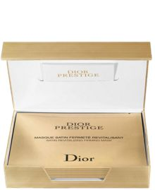 Dior Prestige Satin Revitalizing Firming Mask