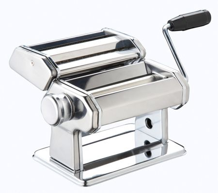 Kitchen Craft Italian Collection double cutter pasta machine