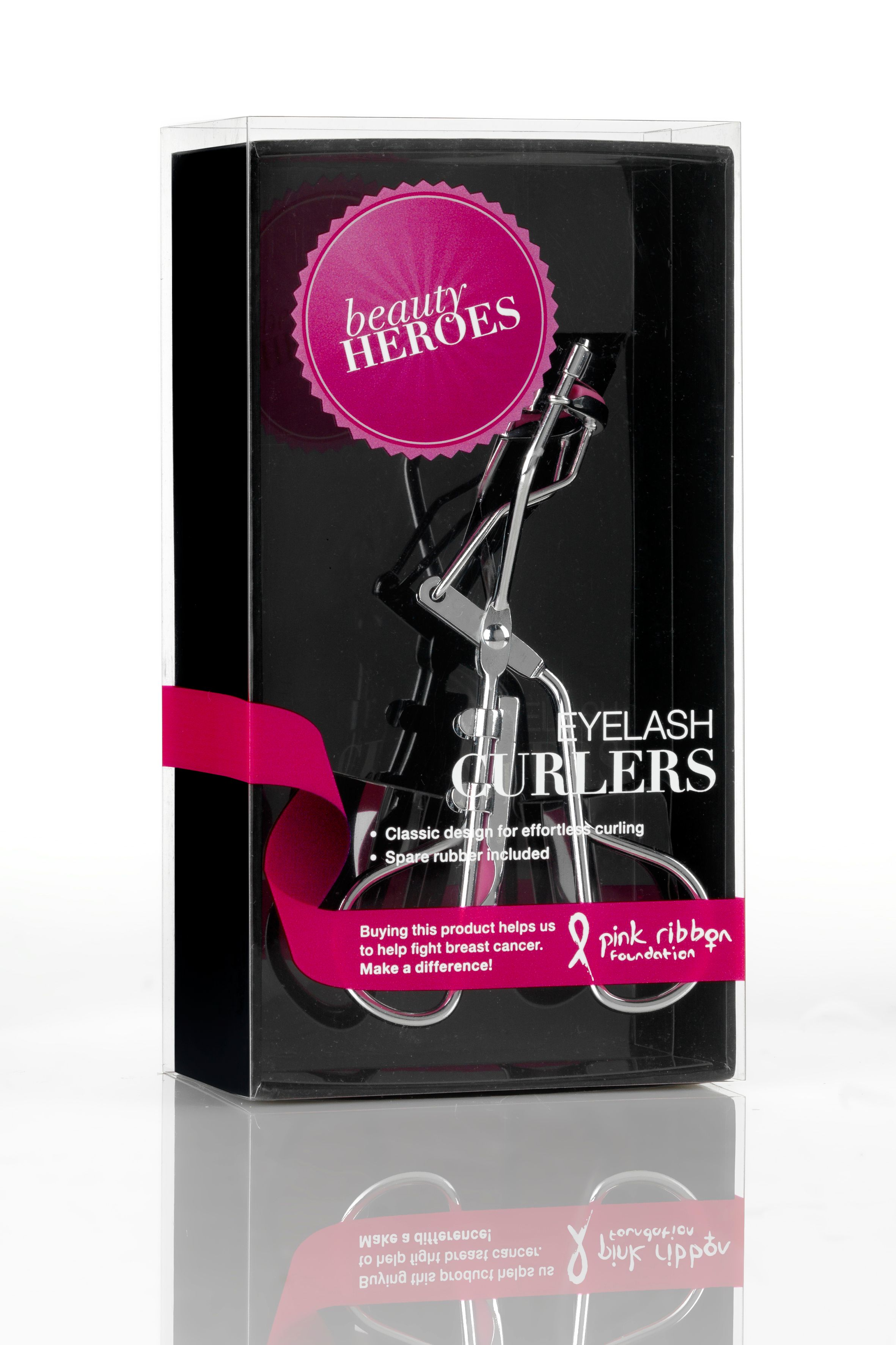 Beauty Heroes Eyelash Curler