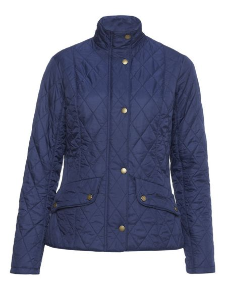 Barbour Flyweight cavalry jacket