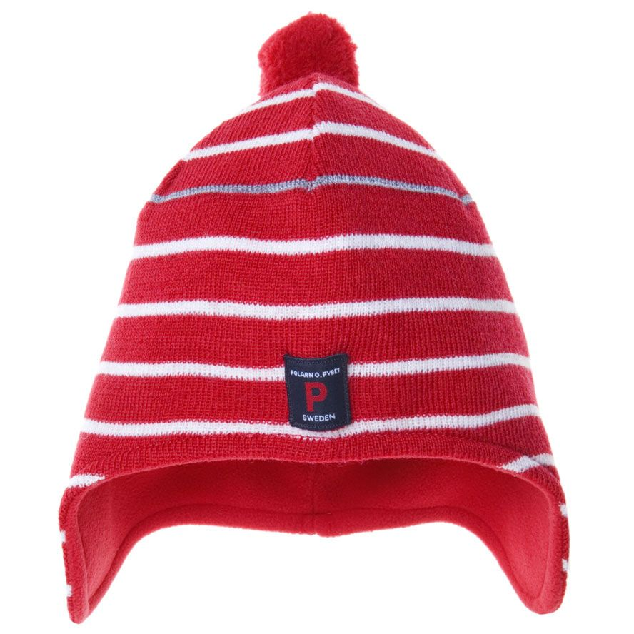 Kid`s bobble hat
