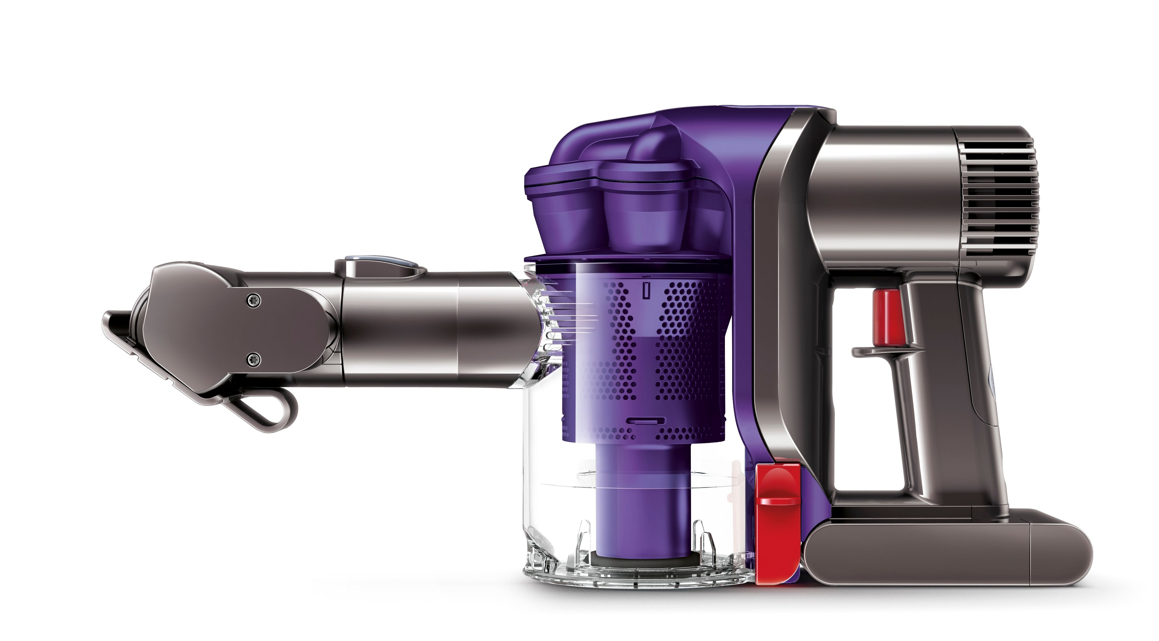Dyson DC34 Animal MultiFloor Handheld Vacuum Cleaner