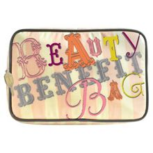 Benefit Beauty Bag - Medium