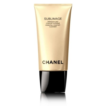 CHANEL SUBLIMAGE Essential Comfort Cleanser 150ml