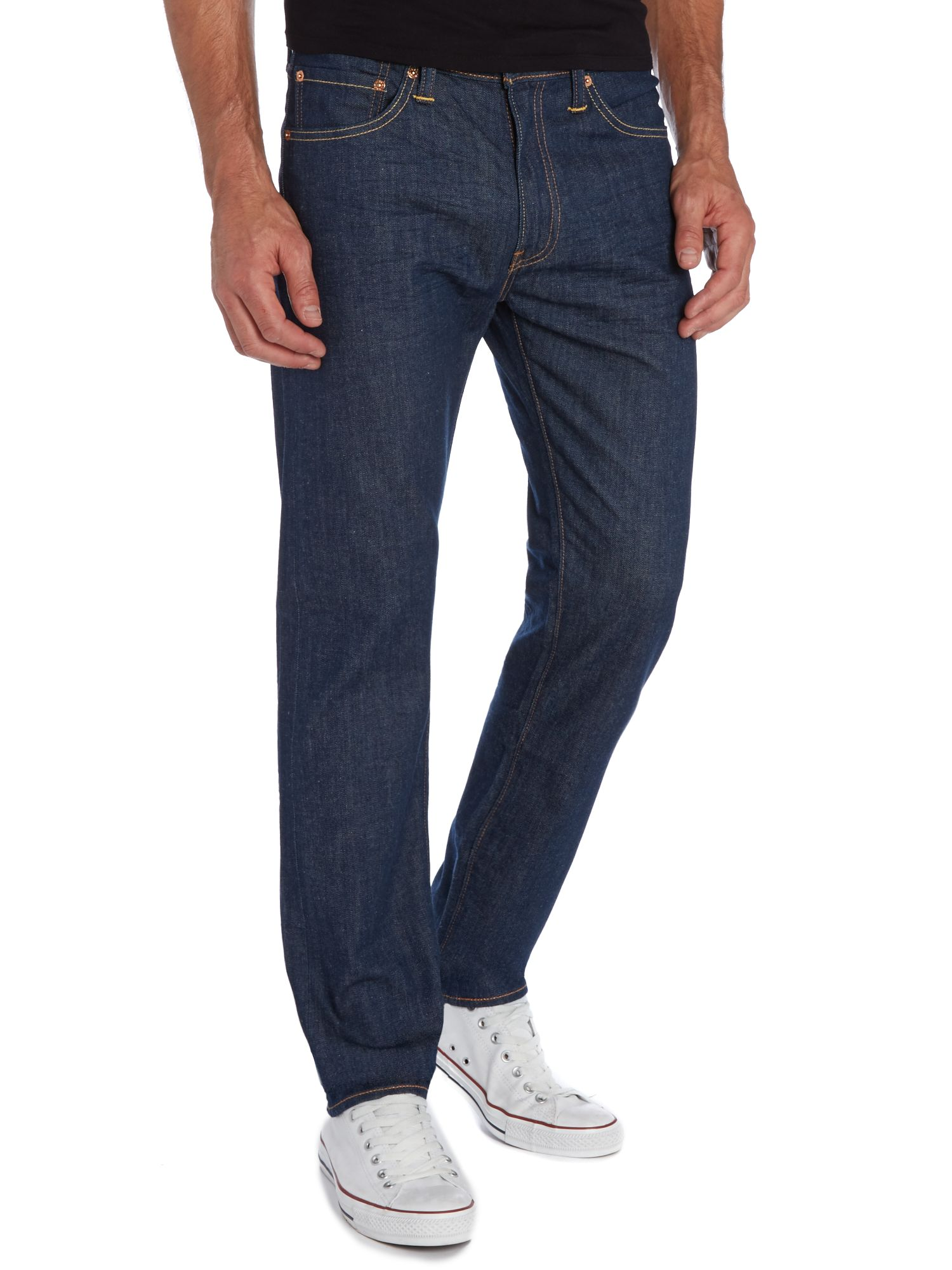 Tapered 508 regular jeans