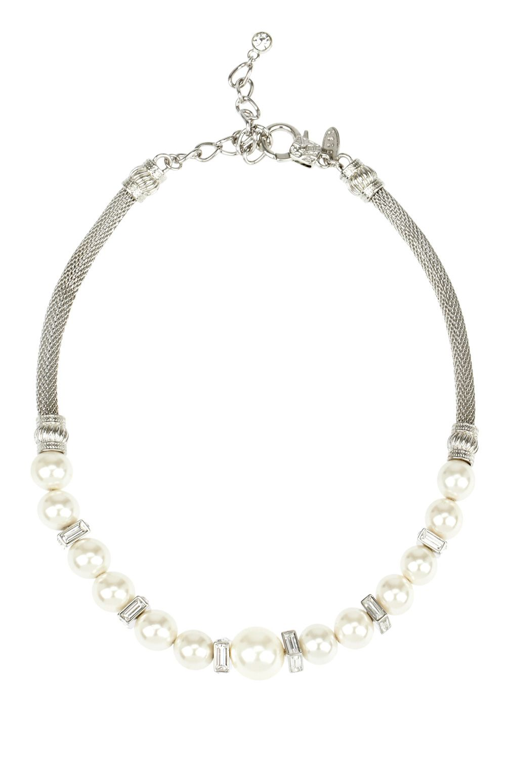 Coast Kacie pearl necklace
